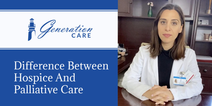 Difference Between Hospice and Palliative Care