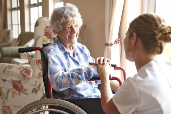 When to consider an In-Home Care service
