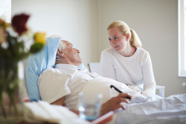 Who is eligible for Hospice Care in Los Angeles?