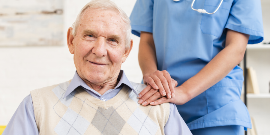 What to expect when starting Hospice Care Services